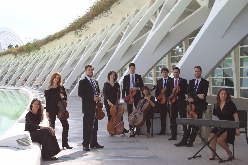Músicos para bodas, eventos y celebraciones en Valencia, Madrid, Alicante y Castellón