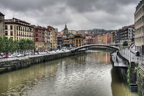 Un ciudad preciosa que no podéis dejar de visitar